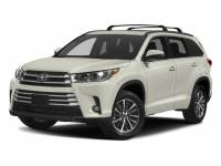 Pre-Owned 2017 Toyota Highlander AWD