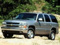 Used 2000 Chevrolet Tahoe All New SUV near Salt Lake City