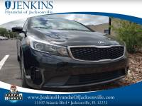 Used 2017 Kia Forte LX For Sale Leesburg, FL