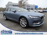 Used 2017 Volvo S90 T6 AWD Inscription for sale on Cape Cod, MA