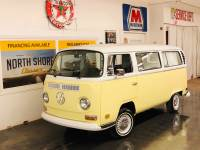 1971 Volkswagen Bus -VERY RELIABLE TOURING BUS-NOW AVAILABLE-