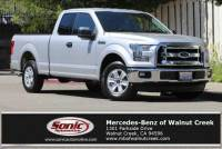 Pre-Owned 2016 Ford F-150 2WD SuperCab 6-1/2 Ft Box XLT