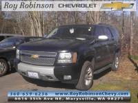 Used 2008 Chevrolet Tahoe in Marysville, WA