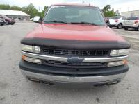 2001 Chevrolet Silverado 1500 Base Truck Extended Cab for Sale in Saint Robert