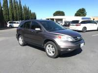 Used 2011 Honda CR-V EX-L SUV For Sale in Fairfield, CA