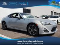 Pre-Owned 2013 Scion FR-S Coupe in Jacksonville FL