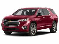 Used 2018 Chevrolet Traverse High Country in Missoula, MT