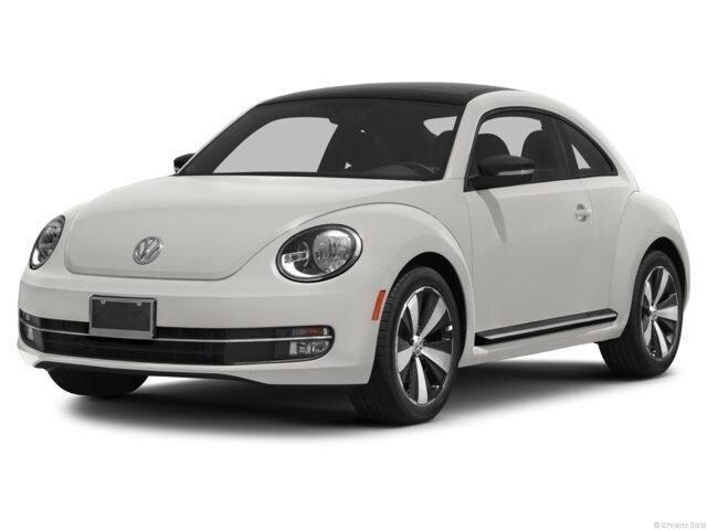 Photo 2013 Volkswagen Beetle Coupe SUPER BEETLE in New Braunfels