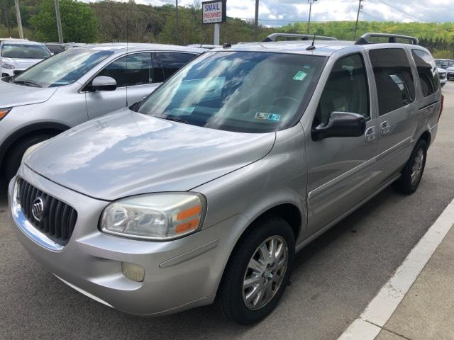 Photo 2006 Buick Terraza CXL