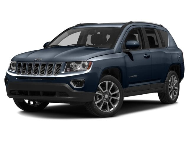 Photo 2016 Jeep Compass Sport 4x4 SUV For Sale in Madison, WI