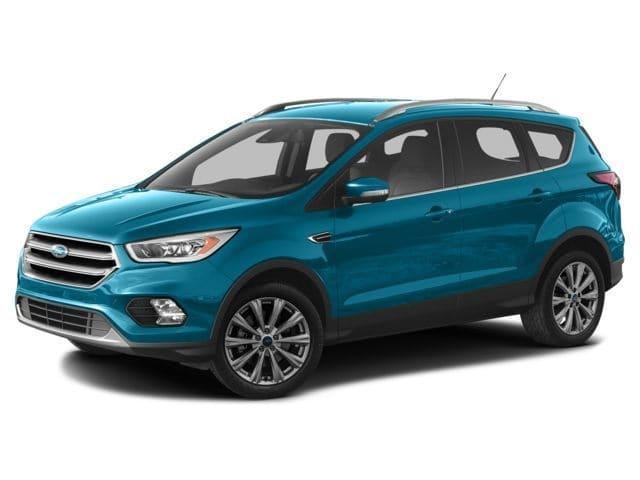 Photo 2017 Ford Escape SE SE FWD
