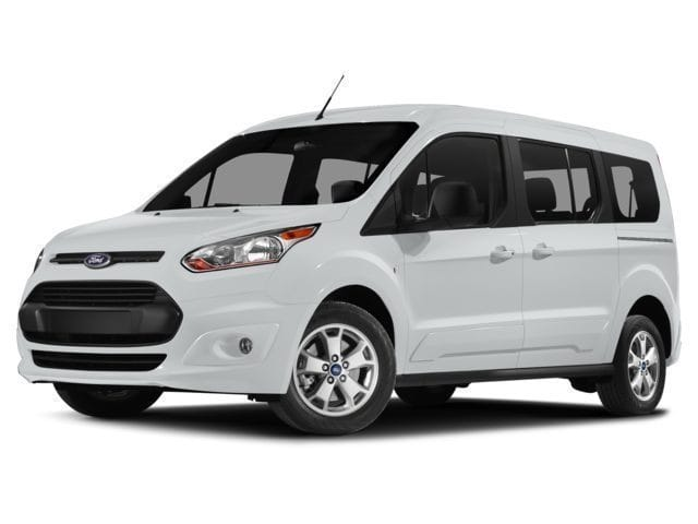 Photo Used 2014 Ford Transit Connect XLT For Sale in Miami FL