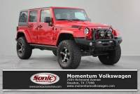 Used 2012 Jeep Wrangler Unlimited Sahara 4WD 4dr SUV in Houston