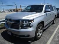 Used 2018 Chevrolet Suburban Premier For Sale in Monroe OH