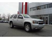 Used 2012 Chevrolet Tahoe LT1 4x4 SUV for sale in Totowa NJ