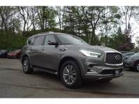 Used 2019 INFINITI QX80 LIMITED SUV for sale in Totowa NJ
