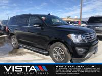 2018 Ford Expedition XLT SUV 6