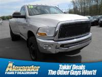 2010 Dodge Ram 3500 Truck Regular Cab I-6 cyl