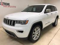 2017 Jeep Grand Cherokee Limited 4x4 SUV 4x4 For Sale | Jackson, MI