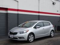 Used 2016 Kia Forte For Sale at Huber Automotive | VIN: KNAFK5A82G5525089