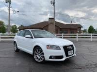 Used 2012 Audi A3 For Sale at Huber Automotive | VIN: WAUKJAFMXCA055167