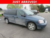 Used 2006 Ford Freestar Wagon SE SE for Sale in Waterloo IA