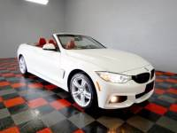 2016 BMW 4 Series 428i Xdrive Convertible (Pre-Owned)