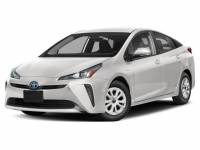 2019 Toyota Prius Limited Hatchback Front-wheel Drive