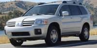 Pre-Owned 2004 Mitsubishi Endeavor LS