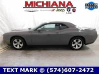 Certified Pre-Owned 2019 Dodge Challenger SXT Coupe in Mishawaka