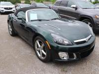 2008 Saturn Sky Red Line Convertible in Franklin, TN