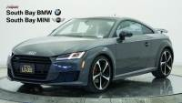 Used 2018 Audi TT 2.0T Coupe in Torrance