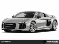 2018 Audi R8 Coupe V10 Plus