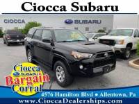 Used 2014 Toyota 4Runner Trail For Sale in Allentown, PA
