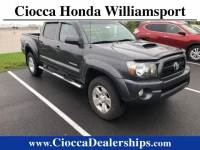 Used 2011 Toyota Tacoma Base V6 For Sale in Allentown, PA