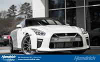 2017 Nissan GT-R Premium Coupe in Franklin, TN