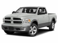 Used 2015 Ram 1500 Express Crew Cab Truck in Yucca Valley