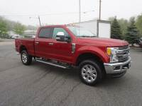 2017 Ford F-250 Super Duty Lariat Truck Crew Cab in East Hanover, NJ