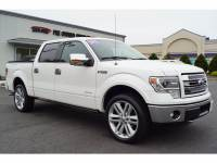 2013 Ford F-150 Truck SuperCrew Cab in East Hanover, NJ
