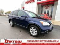 2008 Honda CR-V EX-L SUV For Sale in Madison, WI