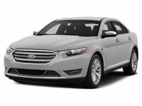 Used 2015 Ford Taurus Limited For Sale Chicago, Illinois