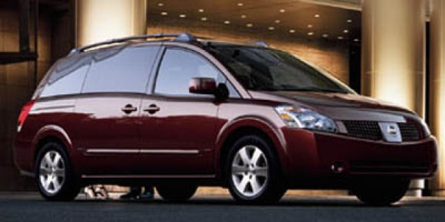 Used 2005 Nissan Quest For Sale Chicago, IL