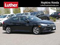 2017 Honda Civic LX CVT in Hopkins