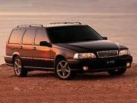 Used 1998 Volvo V70 XC in Salt Lake City