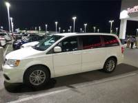 2013 Dodge Grand Caravan Wagon