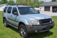 Used 2002 Nissan Xterra SE