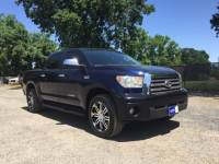 2007 Toyota Tundra Limited Truck Crew Max in Chico