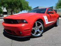 2011 Ford Mustang Roush 5XR