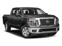 Pre-Owned 2017 Nissan Titan RWD 4D Crew Cab