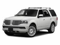 Pre-Owned 2015 Lincoln Navigator 4X4 Select With Navigation & 4WD
